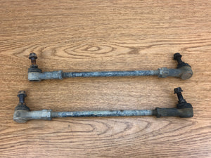 1986-2006 Honda TRX300EX TRX250X Tie Rods Tie Rod Ends Left Right Set #2