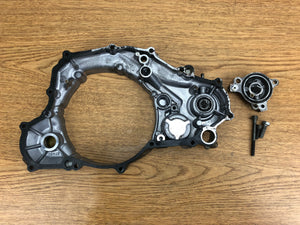 2006 Yamaha YFZ450 Special Edition Inner Clutch Side Engine Cover