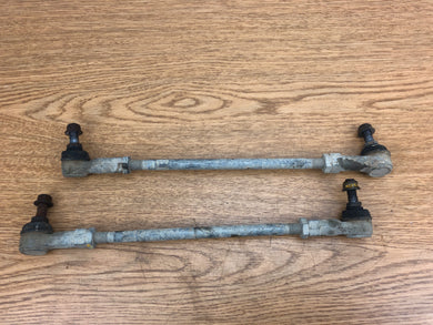 1986-2006 Honda TRX300EX TRX250X Tie Rods Tie Rod Ends Left Right Set #3
