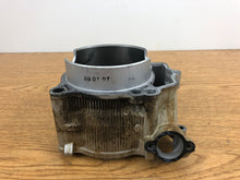 2004-2009 2012 2013 Yamaha YFZ450 Cylinder Works 98mm Big Bore Cylinder Piston