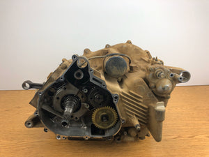 2001 Yamaha Kodiak 400 4x4 Bottom End Motor Engine