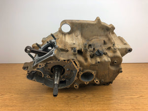 1999 Yamaha Grizzly 600 4x4 Bottom End Motor Engine