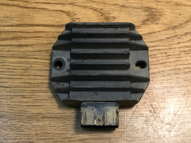 2004-2013 Yamaha Raptor 350 YFM350 Kodiak Bruin Grizzly Regulator Rectifier