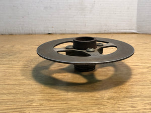 2004-2005 Yamaha YFZ450 YFZ 450 OEM Rear Brake Hub #2