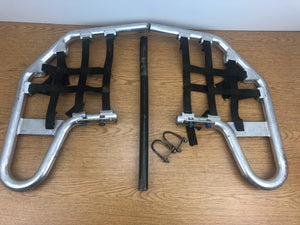 Honda TRX400EX TRX 400EX Nerf Bars Nerfs Set Left Right