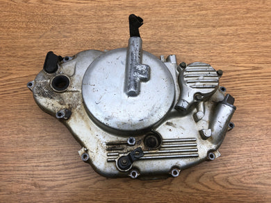 1987-1992 Honda TRX250X TRX 250X Right Side Crankcase Clutch Cover