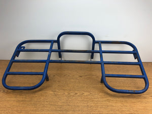 1992-1998 Polaris Trail Boss 250 300 2x4 4x4 Rear Rack Cargo Carrier BON BLUE