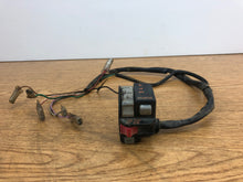 1993-1995 Polaris Trail Boss 300 400L 2x4 4x4 Headlight On Off Start Left Switch