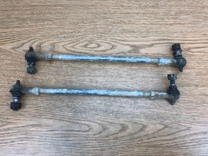 1995-1999 Polaris Trail Boss 250 Trail Blazer Sport 400L 300 Tie Rod Tie Rods Left Right #2
