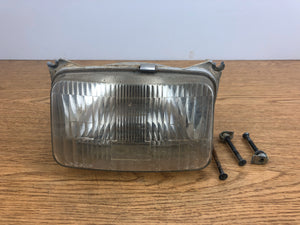 1993-2001 Polaris Trail Boss Trail Blazer Magnum Sportsman Headlight WORKING #2