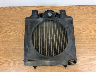 1995-2001 Polaris Sportsman 500 Scrambler Magnum Xplorer Radiator U Flow Cooler