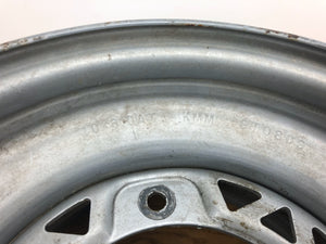1993-2004 Polaris Trail Boss Trail Blazer Front Rim Wheel 10x6.0 #2