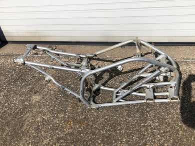1998-2001 Yamaha Blaster YFS200 Frame BILL OF SALE ONLY