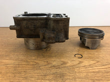 2006 Kawasaki Brute Force 750 Rear Cylinder Jug Piston