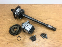 2006 Kawasaki Brute Force 750 OEM Front Bevel Gear Output Shaft Output Gear