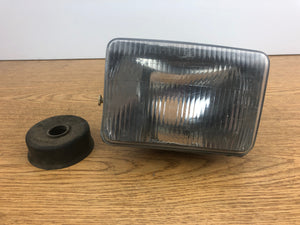1995-2003 Polaris Sportsman 500 335 Magnum Upper Center Headlight Light NO BULB
