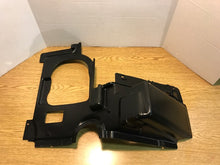 2011-2014 Polaris RZR XP 900 OEM Right Panel Divider Rear Black