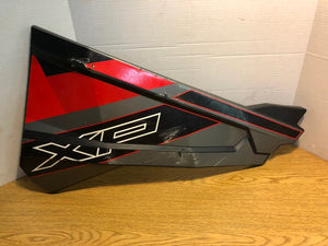 2014-2017 Polaris RZR XP 900 1000 Turbo XP 4 OEM Stock Right Door Skin Panel