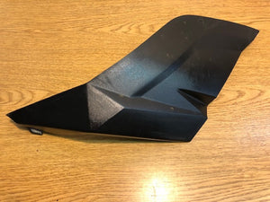 2016 POLARIS RZR XP Turbo Front Bumper Left Drivers Deflector Panel 5452644
