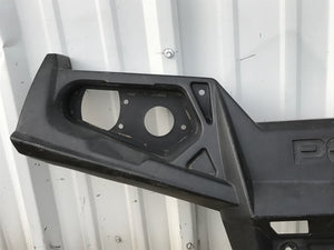 2009-2014 Polaris RZR 800 Rear Bumper Fascia