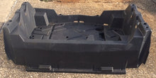 2011-2012 Polaris XP 900 Rear Bed Box with Maintenance Panel Cover
