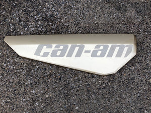 CanAm Can Am Can-Am Maverick X3 Left Passenger Door Skin Door Panel