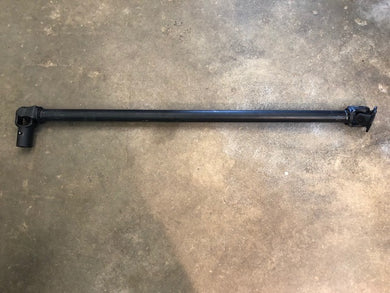 2016 2017 POLARIS RZR XP TURBO REAR DRIVE SHAFT DRIVESHAFT PROP SHAFT