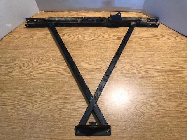 2008-2012 Polaris RZR 800 Rear Bed Support Mount