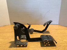 2009 Polaris RZR 800 Gas Brake Pedal Assembly