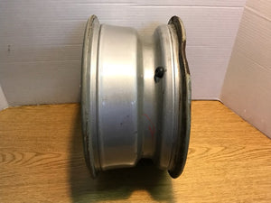 1999-2003 Polaris Magnum Sportsman 500 Front Wheel Rim 12x6 #2