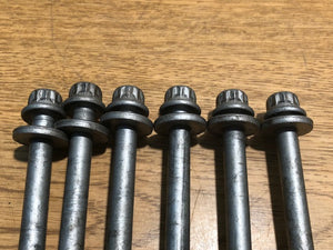 2009 Polaris RZR 800 OEM Head Bolts