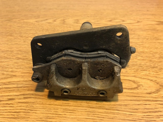 2006-2011 Yamaha YFZ450 Right Front Brake Caliper