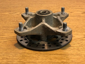 2006-2013 Yamaha YFZ450 Right Left Front Wheel Hubs