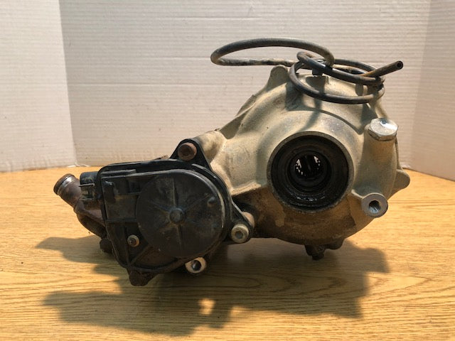 2000 Yamaha Grizzly 600 4x4 Front Differential Front Diff