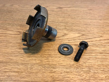 1998-2001 Yamaha Grizzly 600 4x4 OEM Starter Pulley #2
