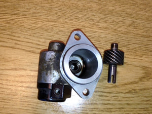 1999 Yamaha Grizzly 600 4x4 OEM Speedometer Speedo Right Angle Drive Gear