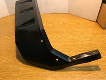 1998-2001 Yamaha Grizzly 600 4x4 Right Front Fender Flare Over Black Plastic