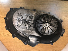 1998 Yamaha Grizzly 600 4x4 Clutch Cover Case