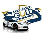 VENDOR SPACES - 2019 BLOOMINGTON GOLD INDY