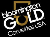 Bloomington Gold Corvettes USA