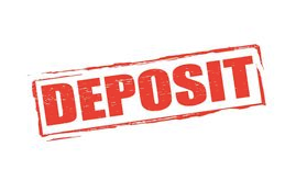 EARLY DEPARTURE DEPOSIT FEE