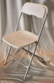 VENDOR CHAIR RENTAL