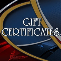 BLOOMINGTON GOLD GIFT CARD