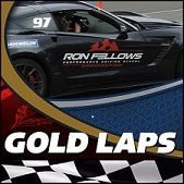GOLDSPEED LAPS