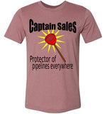 Captain Sales