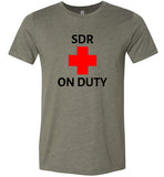 SDR on Duty