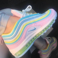 NIKE AIR MAX 97 COTTON CANDY • Now available to order via