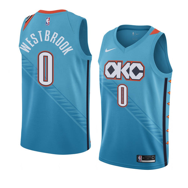 separation shoes cb9a4 51b47 OKC Thunder Nike Jerseys
