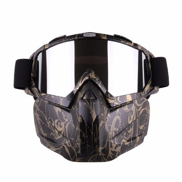 Winter Sports Snow Goggles Ski Mask