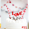 Cheap ! Happy Birthday Cake Topper for Kids Birthday Party Decoration Supplies wedding decoration Baby Shower Party Decoration - cake decorations ideas